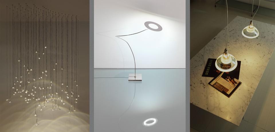 Altalinea // JACKIE O / GIULIETTA Tavolo / Galileo