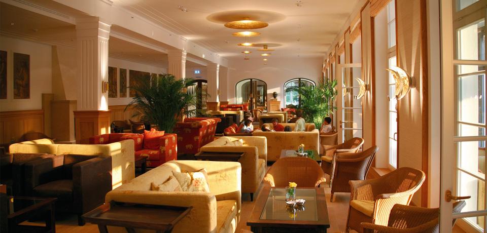 Altalinea // Schloss Elmau Luxury Hotel & Spa