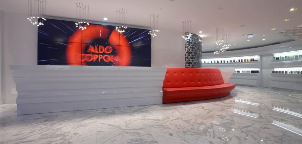 Atelier Aldo Coppola Milano